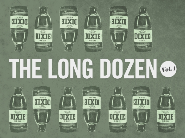 The Long Dozen, Volume 1