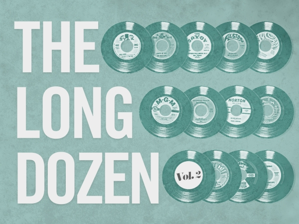 The Long Dozen, Volume 2